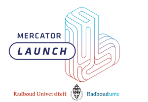 Logo Mercator Launch